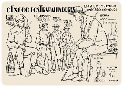 1931 exodo