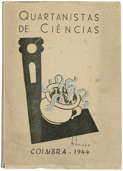 coimbra ciências 1944