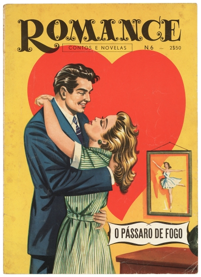 ROMANCE 6